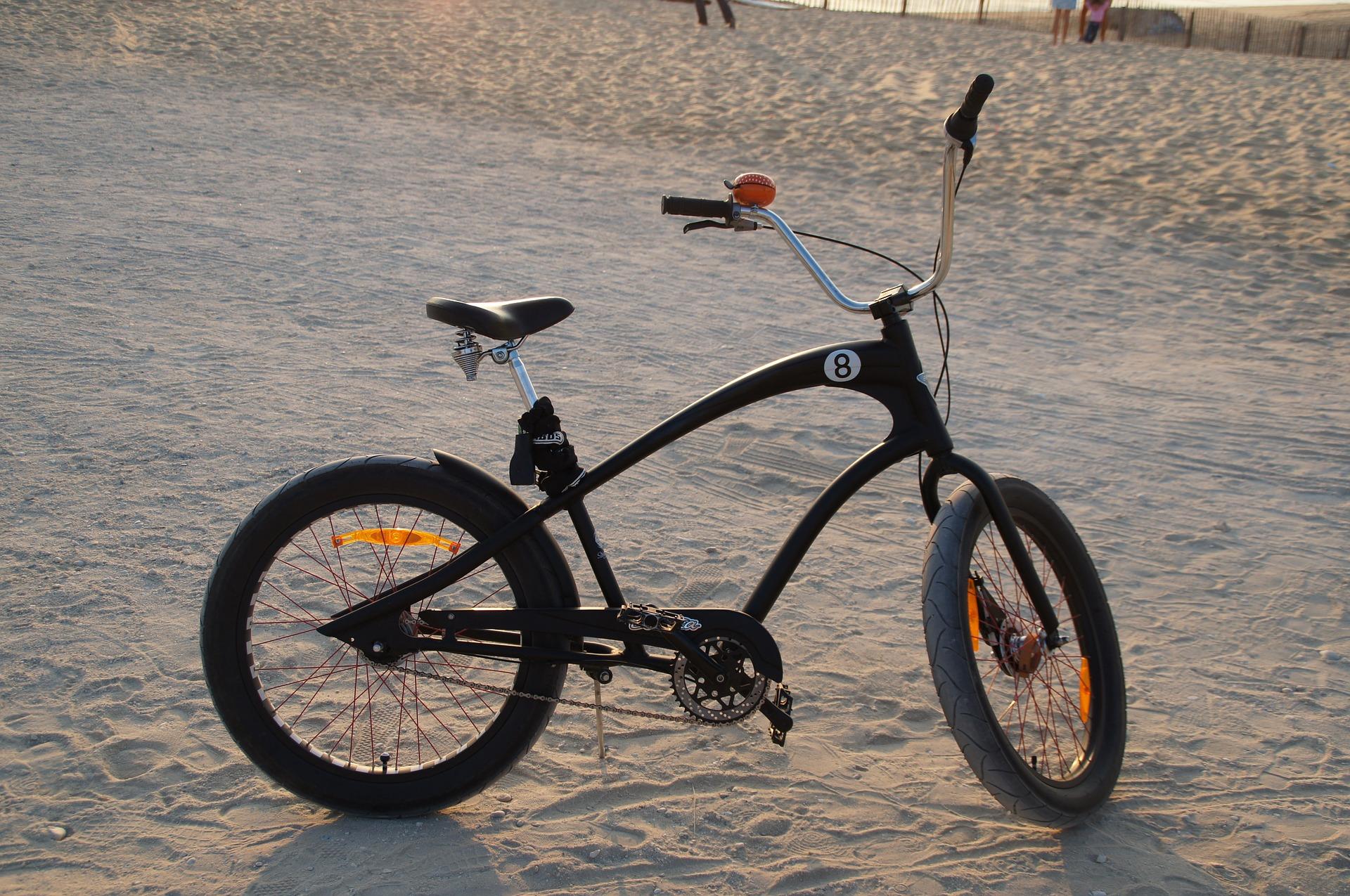 680 Bike